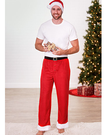 Men's Holiday Loungewear