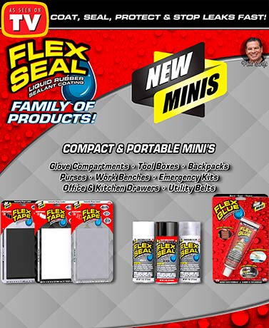 Flex Minis Collection