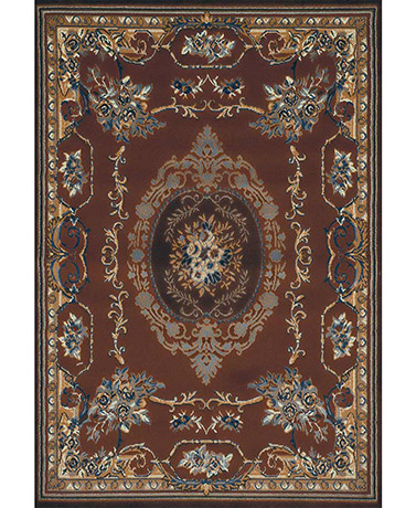Covington Decorative Rug Collection