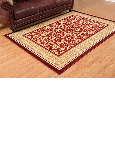 Middleton Decorative Rug Collection