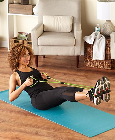 Home Gym Body Exerciser
