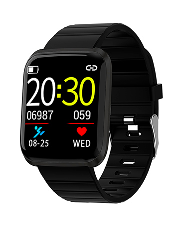 Sports Action Smart Watch