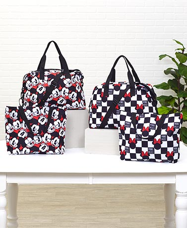 Disney Overnight or Tote Bags
