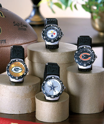 Men's NFL Watches