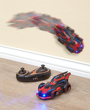 RC Wall RiderZ
